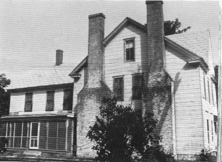 Henry Haskins House