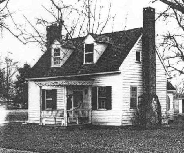 Smith Cottage